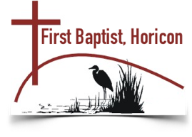 First Baptist, Horicon